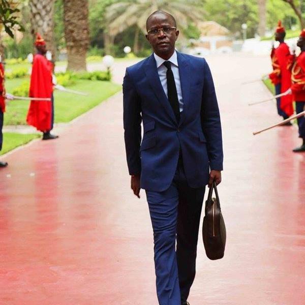 Marche du 7 avril: Yakham Mbaye défie Macky Sall