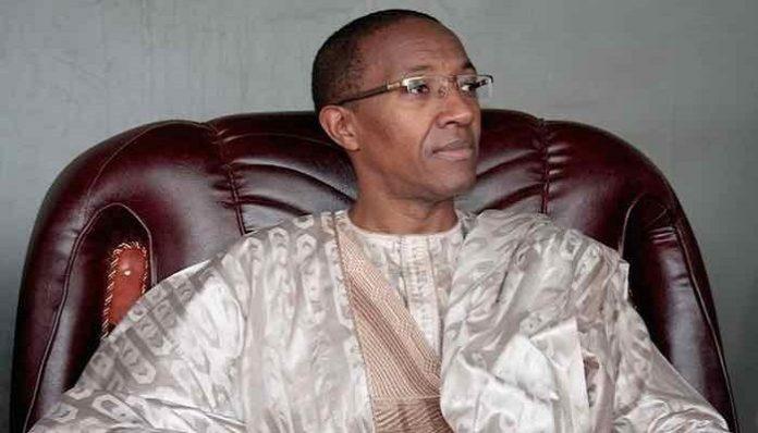 Abdoul Mbaye déplore les prétentions liées aux Législatives : « Chacun veut être devant »