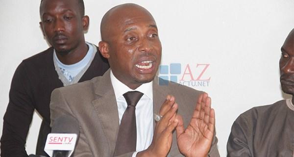 Barthelemy Dias à Cheikh Seck : «Je ne polémique pas avec un situationniste»