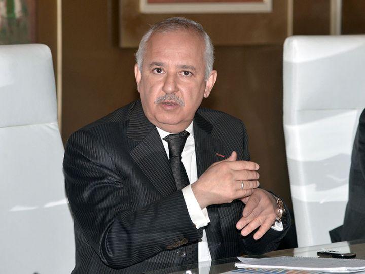 Anas Sefrioui, Président directeur général du Groupe de promotion immobilière Addoha