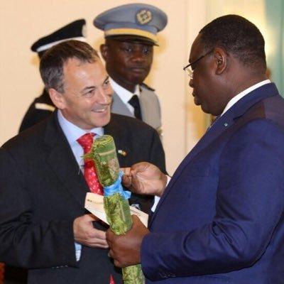 L'ambassadeur d'Israël au Sénégal ne comprend pas l'excès de zèle du Sénégal