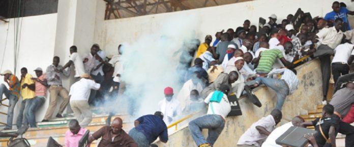Tragédie de Demba Diop : Sanctionner sans laxisme les responsables et les coupables