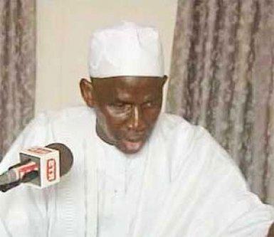 El Hadj Rawane Mbaye célèbre la Tabaski, ce vendredi