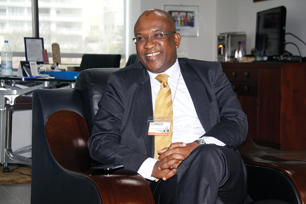 Cedeao: Thierno Seydou Nourou SY, Vice-président de l'Association des Banques de l'Afrique de l'Ouest