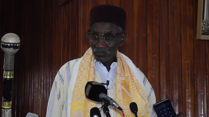 TABASKI : L'Imam Ratib de Ziguinchor en appelle à « l'exemplarité des hommes politiques »