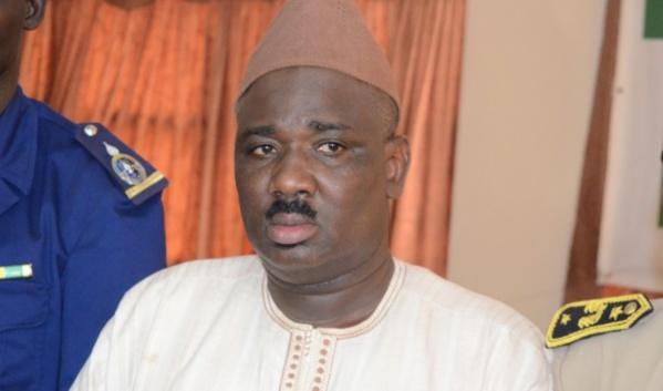 Farba Ngom : «Macky Sall est capable des plus grandes colères»