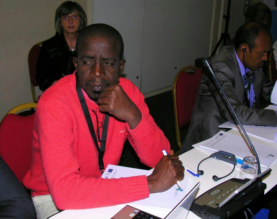Le Sénégalais Amadou Bocar Sam honoré par la ville de Barcelone