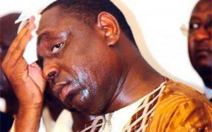 L'internaute Lassana Cissokho apporte la réplique à Alioune Fall : «Macky a peur même de l'ombre de Khalifa Sall comme le dit Hélène Tine»