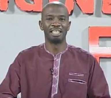 Mamadou Sy Tounkara attrait à la barre pour 200 000 francs CFA
