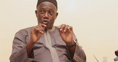 Serigne Mbacké Ndiaye défend le droit de transhumer de Sada Ndiaye