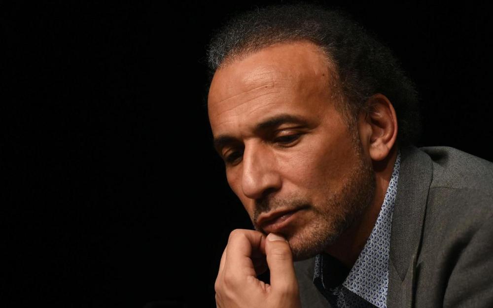 L'islamologue Tariq Ramadan, accusé de viols, placé en garde à vue