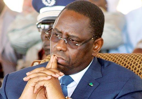 Le Commissaire de police Boubacar Sadio interpelle le président Macky Sall dans une lettre ouverte