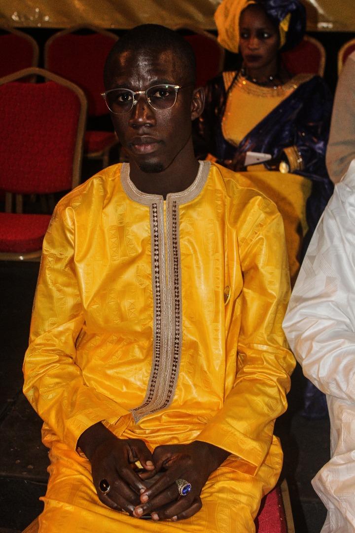 Malick Ndiaye, ALSAR Fatick