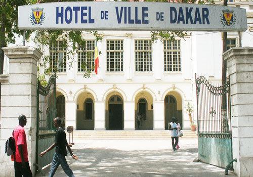 Des fonds politiques existent bel et bien à la marie de Dakar depuis 1926 (documents)