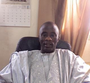 Mohamed Samb, Secrétaire général du Cadre de concertation libéral (CCL)