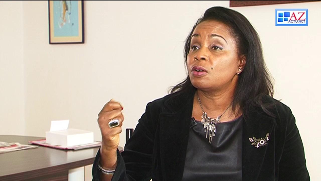 Fatou Blondin Ndiaye à Aly Ngouille : «Votre subconscient s'est exprimé»