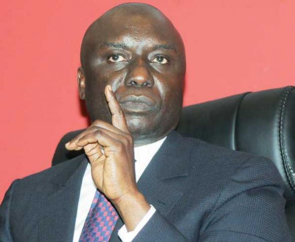 Tournée politique à Abidjan: Comment Idy a raté sa remontada