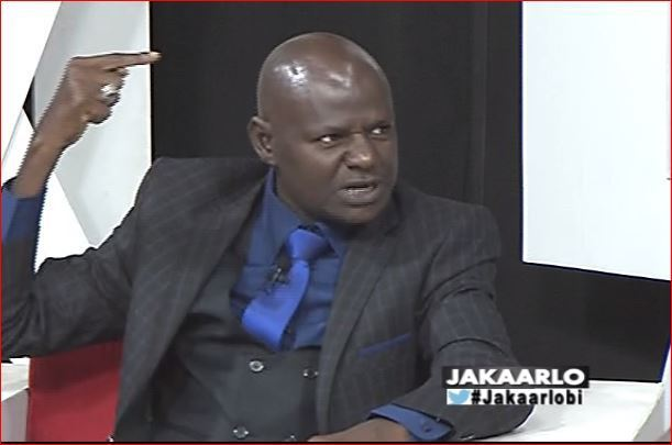 Songué Diouf et les femmes violées : Le Jakaarlo de l'horreur