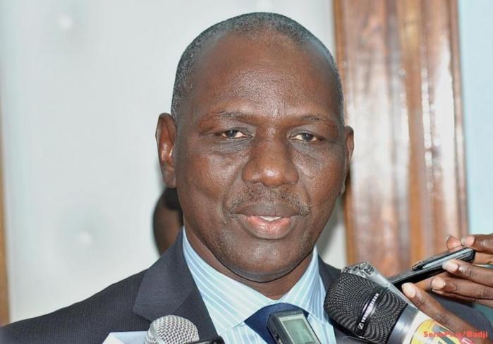 Pape Dieng DG de la Sonacos raille Abdoul Mbaye et Alassane Sall « Depuis qu'ils ont crée leurs mouvements, ils se sont contentés de critiquer le président… »