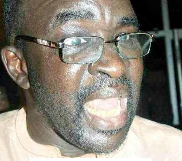Loi sur le parrainage : Moustapha Cissé Lo hué à Thiès