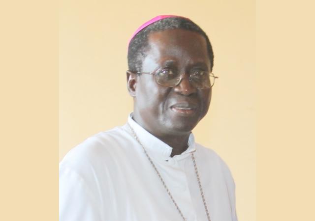 Loi sur le parrainage : Honneur au courageux archevêque Monseigneur Benjamin Ndiaye