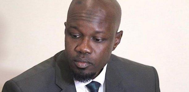 """Ousmane Sonko : """"Je ne répondrai pas à cette mascarade du Président Sall"""""""