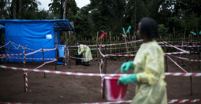 Ebola en RD Congo : l'OMS se prépare au pire des scénarios