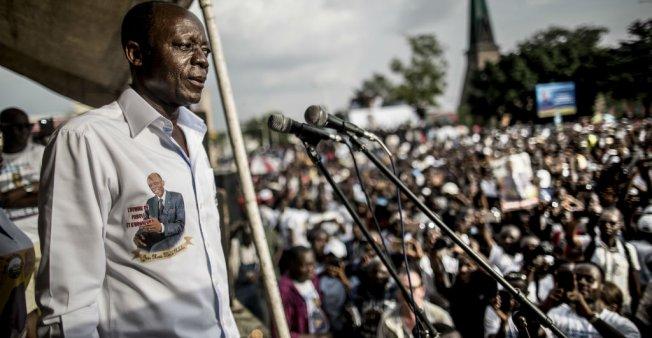 Congo-Brazzaville : le général Mokoko condamné à 20 ans de prison