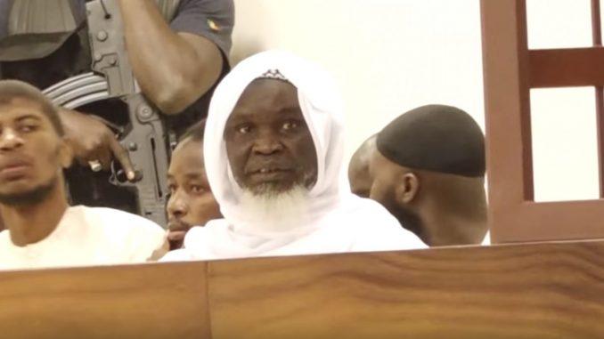 30 ans de prison requis contre Imam Ndao, la perpétuité pour Matar Diokhané