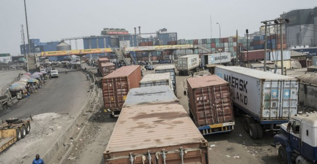 Le Nigeria, un dépotoir pour les déchets électroniques de l'Europe