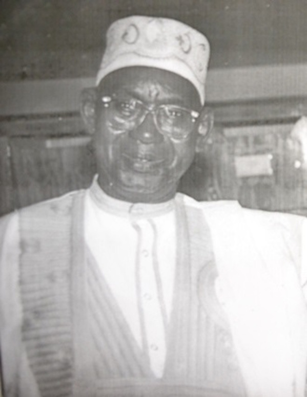 Le 15 mai 1993, assassinat de Me Babacar Sèye