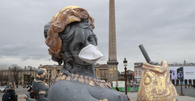 Pollution de l'air : Bruxelles poursuit la France en justice