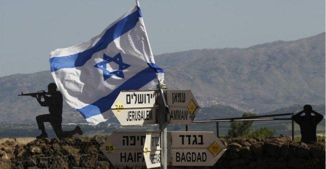 Israël presse les États-Unis de reconnaître sa souveraineté sur le Golan