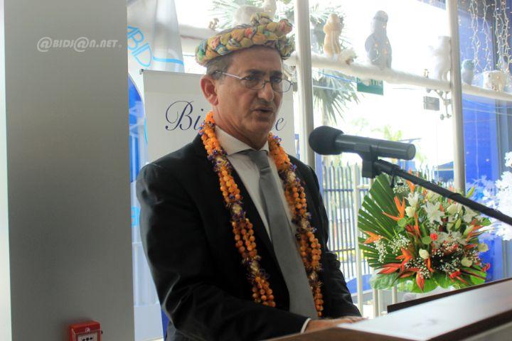 Evasion fiscale de 2 milliards de FCfa : Jalal Kaawar, patron d'Orca indexé