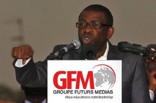 Diffusion de la Coupe du monde : GFM persiste et signe