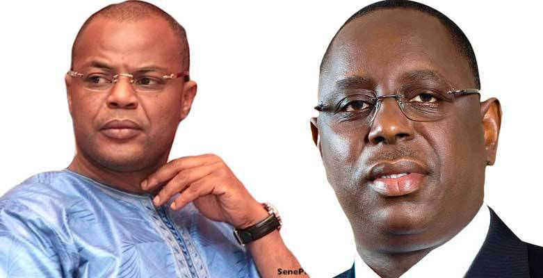 Conseil des ministres : Macky Sall zappe Mame Mbaye Niang