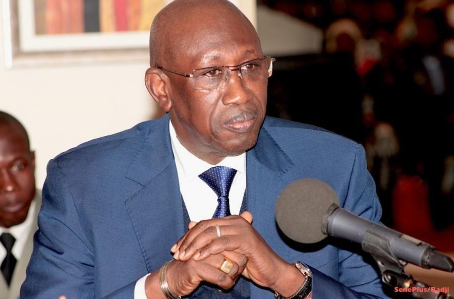 Ngouda Fall Kane : «La situation économique du Sénégal est beaucoup plus grave»