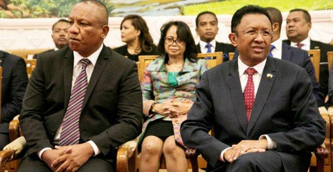 """Crise politique au Madagascar : le gouvernement """"de consensus"""" est entré en fonction"""
