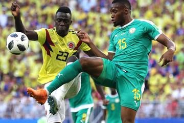 Diafra Sakho claque la porte de l'équipe nationale