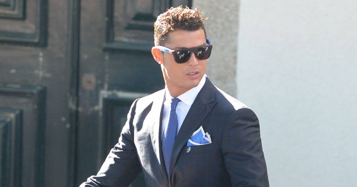 Ronaldo aurait déjà signé à la Juve