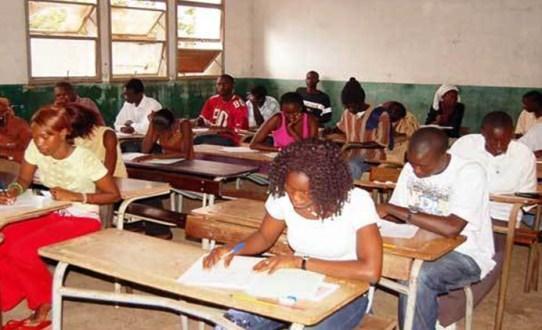 Baccalauréat : 42,90% de taux d'admissibilité, 15,17% d'admis d'office et 27,73% d'admissibles