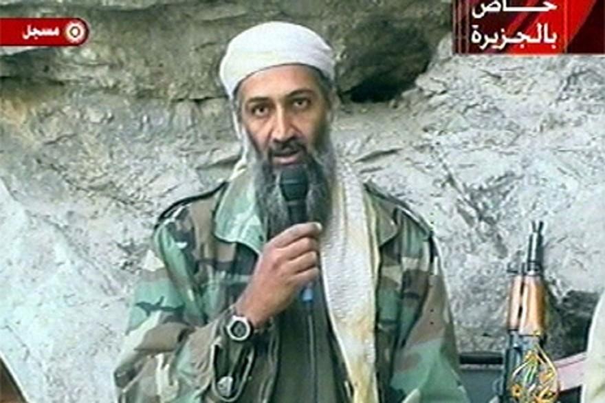La mère d'Oussama Ben Laden sort du silence
