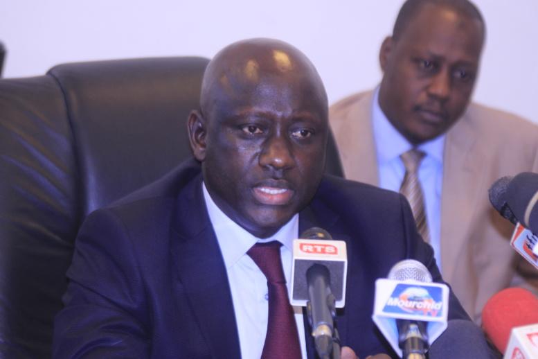 """Affaire Cheikh Bamba Dièye : """"Le procureur Serigne Bass s'est auto-saisi"""""""