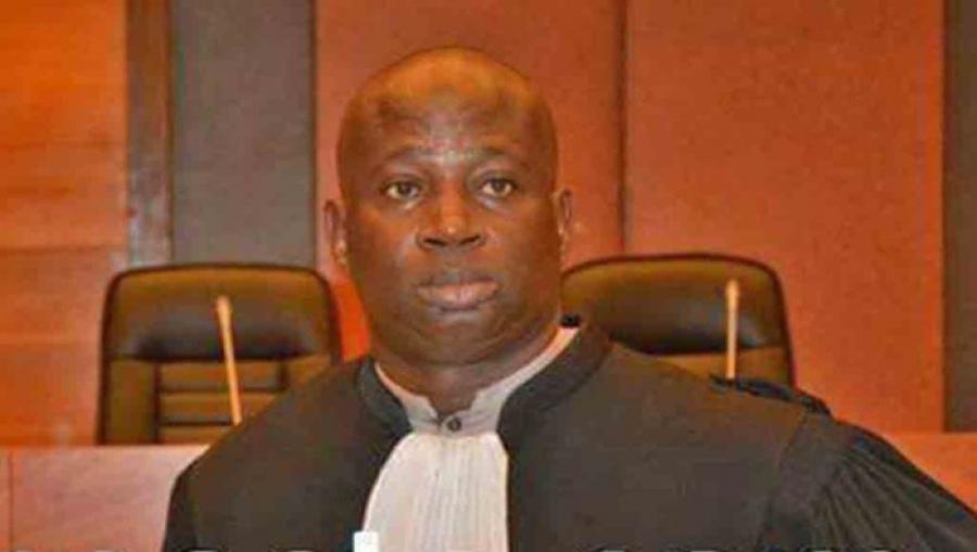 Affaire Cheikh Bamba Dièye : L'ex-bâtonnier Me Mbaye Guèye se fait l'avocat du juge Lamotte