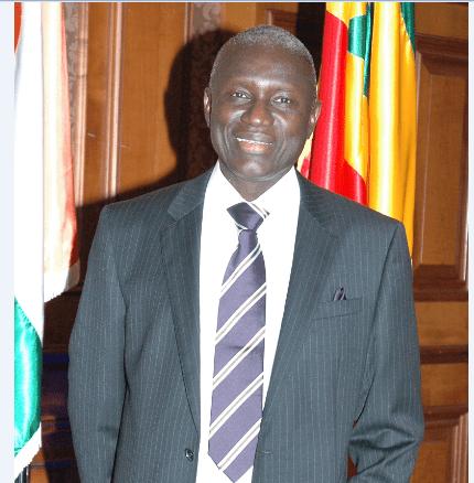 Mamadou Abdoulaye Sow : «L'article 135 du CGCT ne peut servir de fondement légal à la révocation d'un maire»