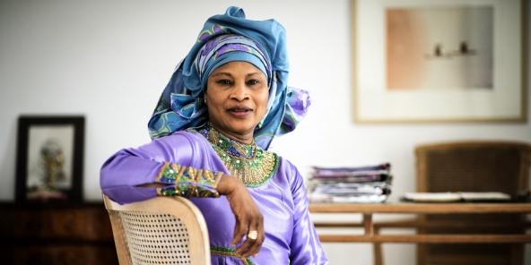 Aissata Tall Sall fait le procès de Macky Sall