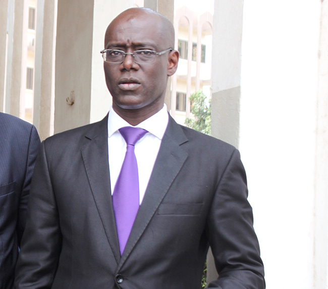 Thierno Alassane Sall : «Macky Sall a mobilisé deux milliards pour acheter des parrainages»