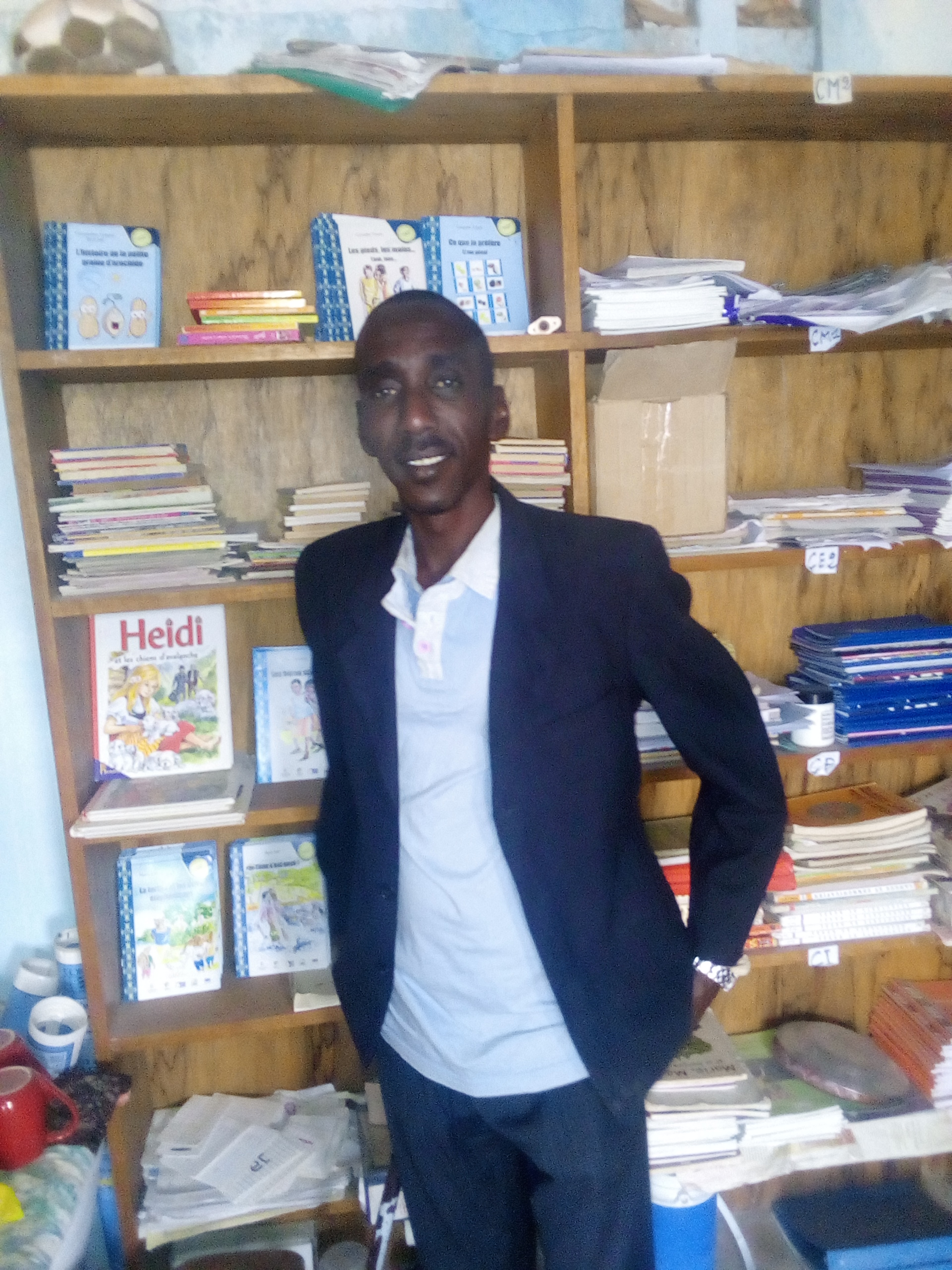 Jeunes de l'île à Morphil : Lettre ouverte au président de la République