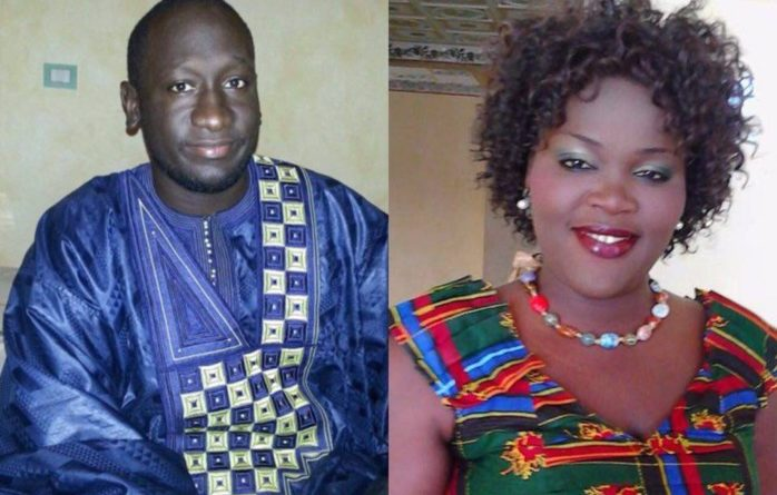 Ndeye Fatou Ndiaye et Serigne Assane Mbacké ont divorcé