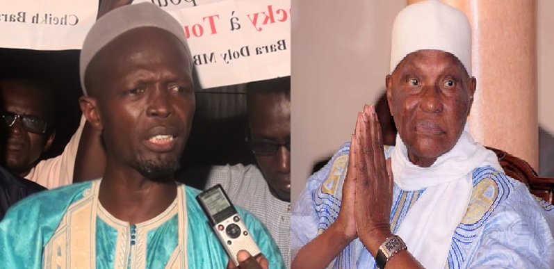 Choix de Cheikh Mbacké Bara Dolly : Abdoulaye Wade a-t-il la mémoire courte ?
